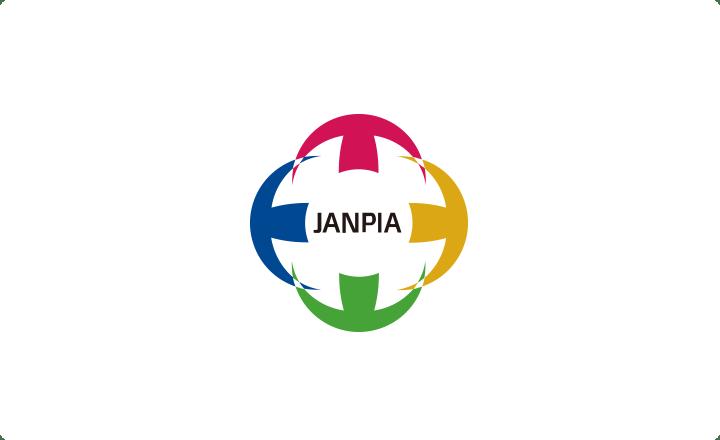 JANPIAのロゴ