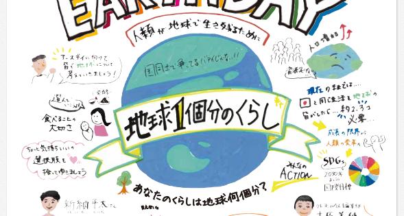 「アースデイ東京2019」に参加決定