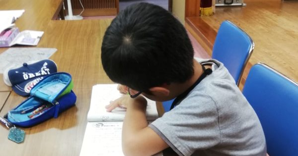 子ども食堂と学習支援で子どもの未来を応援 川崎寺子屋食堂