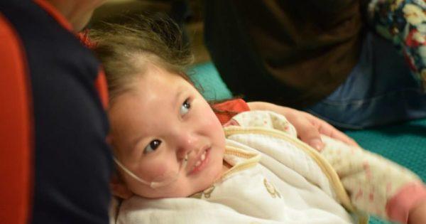 「一人じゃない」重症心身障害児や医療的ケア児を地域で支援