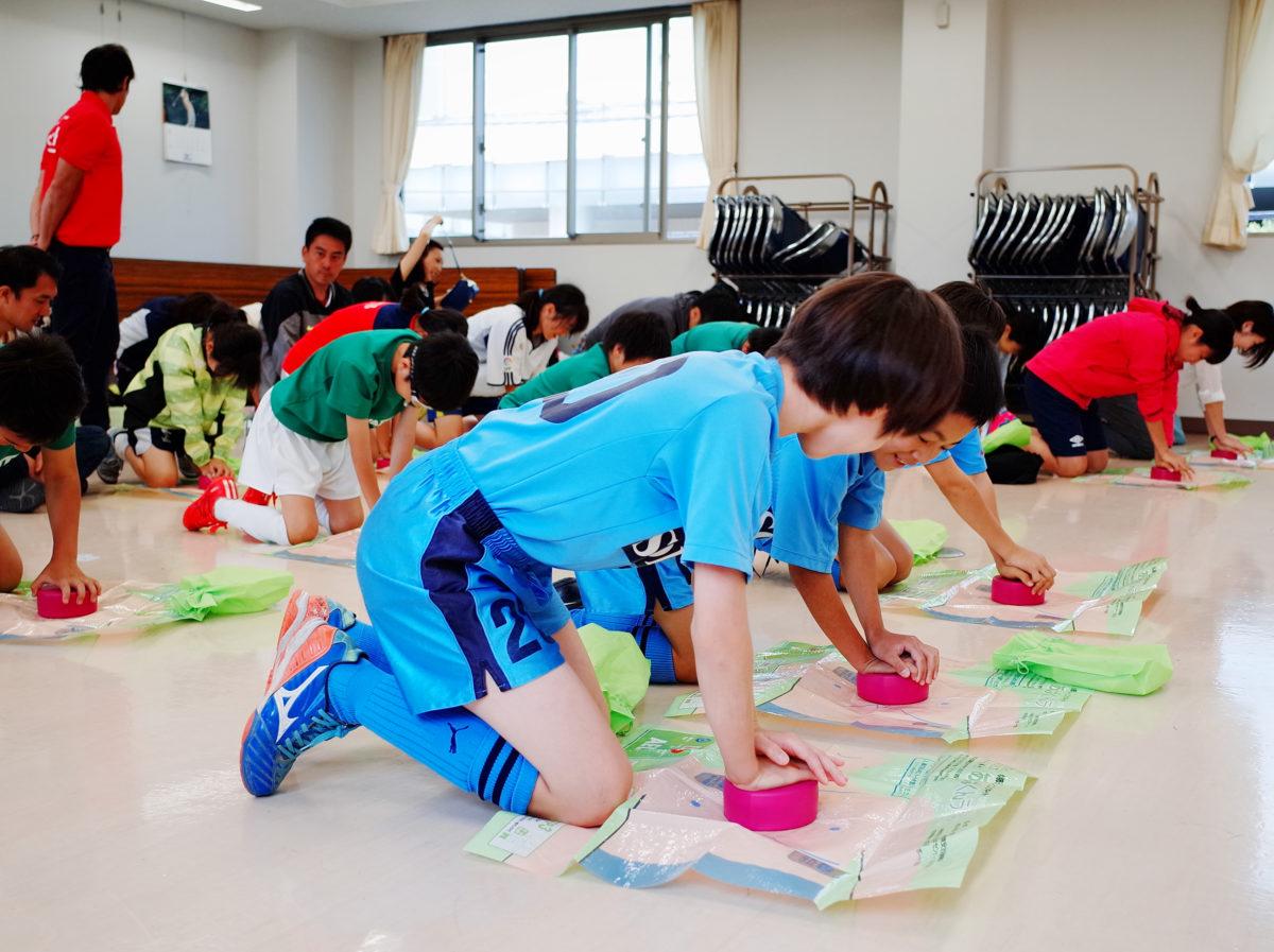 日本中でいのちの教室が毎日実施される社会を作りたい!
