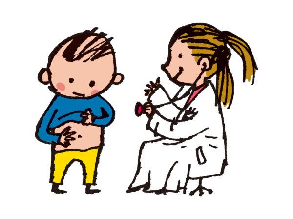 小児がん克服のためにー私たちは寄り添い支え続けますー